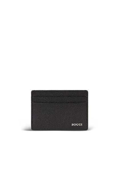 CREDIT-CARD HOLDER, Nero, medium
